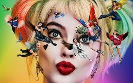 A quelques heures de sa bande-annonce, Birds of Prey dévoile de nouvelles affiches hautes en couleur