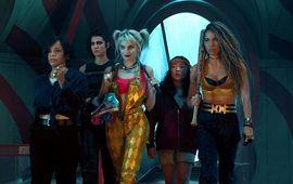 Birds of Prey : la réalisatrice et la productrice en disent plus sur les possibles liens avec Suicide Squad