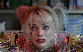 Margot Robbie veut absolument que Warner fasse un film avec Harley Quinn et Poison Ivy
