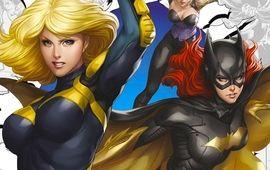 Birds of Prey : quelles actrices seront dans le futur film de super-héros DC 100% féminin ?