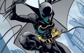 Birds of Prey : le film DC aurait trouvé sa Cassandra Cain alias Batgirl