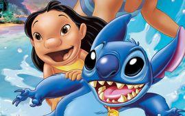 Lilo & Stitch : le remake live du film culte devrait finalement débarquer sur Disney+
