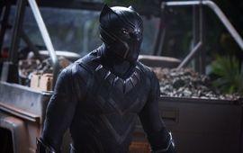 Black Panther : le scénariste pense que Iron Man est un héros d'un autre temps