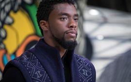 Black Panther : le réalisateur Ryan Coogler rend hommage à Chadwick Boseman