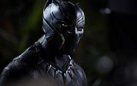 Black Panther se montre un peu plus dans son nouveau spot TV