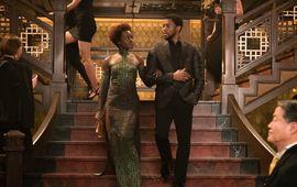 Black Panther, premier Marvel à menacer Star Wars au box-office ?