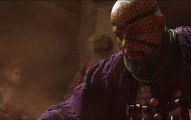 Black Panther : Forest Whitaker nous promet un voyage dans l'espace