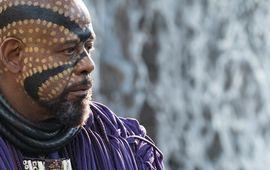 Black Panther : Forest Whitaker parle de la spiritualité de son personnage