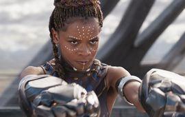 Black Panther pourrait devenir une femme à l'avenir