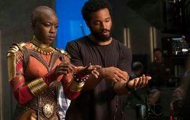 Black Panther : Marvel veut que le réalisateur Ryan Coogler rempile pour le deuxième épisode