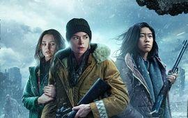 Black Summer saison 2 : critique qui laisse en plan (séquence) sur Netflix