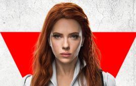 Marvel : Black Widow se prend pour Jason Bourne dans un nouvel extrait