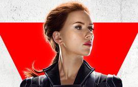 Marvel : un nouvel extrait avec fusillade et course-poursuite pour Black Widow