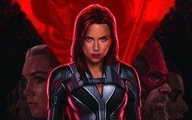 Scarlett Johansson avoue que Black Widow ne sera pas une origin story