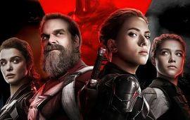 Black Widow : critique d'un crash Marvel