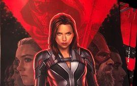 Black Widow : Marvel dévoile le look complet du mystérieux Taskmaster