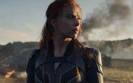 Marvel : Taskmaster, le mystérieux adversaire de Black Widow se dévoile
