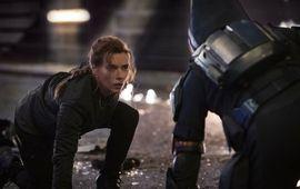 Marvel : Black Widow se dévoile avec (encore) de nouveaux extraits vidéo qui mitraillent