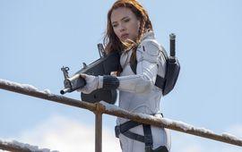 Marvel : Scarlett Johansson attaque Disney en justice après la sortie de Black Widow en streaming