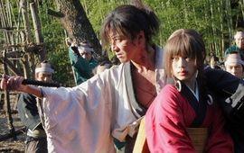 Blade of The Immortal : le trailer sang pour sang du prochain film de Takashi Miike vient d'être dévoilé !