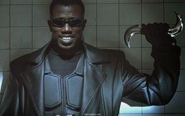 Blade : Wesley Snipes dément les sales rumeurs sur le tournage de Trinity