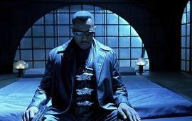 Wesley Snipes travaillerait sur deux nouveaux projets pour faire revenir Blade au cinéma