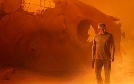Blade Runner 2049 dévoile deux nouvelles affiches avant le nouveau trailer