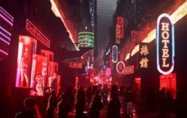 Blade Runner 2049 dévoile un ultime court-métrage animé sur le black-out de 2022