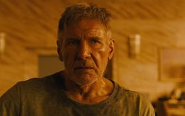 Blade Runner 2049 : Harrison Ford explique pourquoi il a pris son pied