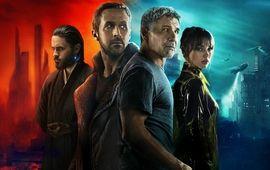 Blade Runner 2049 : Denis Villeneuve a cru que l'échec du film allait tuer sa carrière
