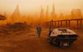 Denis Villeneuve révèle que Blade Runner 2049 n'aura pas droit à une version longue