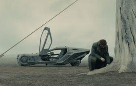 Blade Runner 2049 : Ryan Gosling recherche des indices dans le premier extrait du film