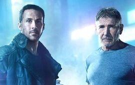 Blade Runner 2049 : le nouveau trailer plonge Ryan Gosling et Harrison Ford dans un futur cauchemardesque