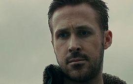 Blade Runner 2049 : Ryan Gosling n'était pas rassuré par le début du script