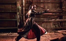 Wesley Snipes (Blade) en dit un peu plus sur son projet de film Black Panther enterré par Marvel