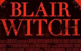Blair Witch : le scénariste et le réalisateur rigolent du flop du film et se moquent du Sully de Clint Eastwood