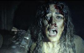 Blair Witch : critique flashback