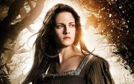 Kristen Stewart révèle enfin pourquoi elle n'est pas dans Le Chasseur et la Reine des Glaces