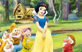 Blanche-Neige et les sept nains sera-t-il le prochain remake live des studios Disney ?