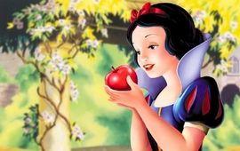 Disney veut faire un film sur la soeur de Blanche Neige, Rose Red