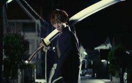 L'adaptation en film live du célèbre manga Bleach dévoile sa première bande-annonce