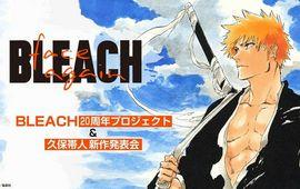 20 ans de Bleach : un nouvel animé et un nouveau manga annoncés