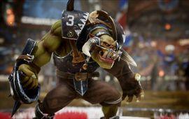Blood Bowl 3 : le jeu de football américain dans l'univers de Warhammer se dévoile en vidéo