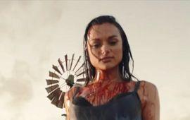 Blood Drive : la série Grindhouse de Syfy balance un trailer qui tâche