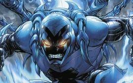 Blue Beetle : un acteur de Cobra Kaï va incarner le premier super-héros latino de DC