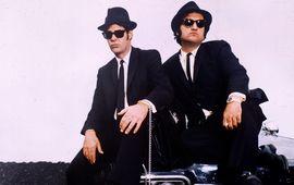 Les Blues Brothers reviennent.... mais en dessin animé