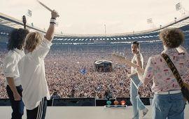 Bohemian Rhapsody cartonne toujours au box-office et confirme son succès international