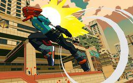 Eastward, Bomb Rush Cyberfunk... les 5 meilleurs jeux indés du Nintendo Switch Indie World Showcase