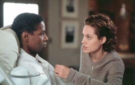 Bone Collector, thriller des années 90 avec Denzel Washington et Angelina Jolie, reviendra en série