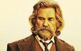 Le réalisateur de Old Boy préparerait un western bien violent à la Bone Tomahawk
